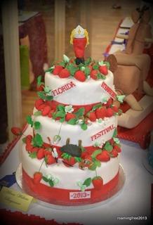 2013 Strawberry Festival