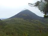 Lovely view of Gunung Soputan (Dan Quinn, February 2013)