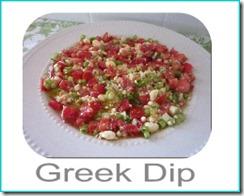 greek dip