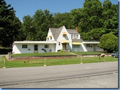3248 Pennsylvania - Everett, PA - Lincoln Highway (US-30) - 1947 Travelers Rest Motel