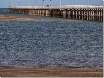M'borough Urangan Pier