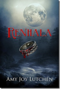 Renhala Final Cover Art