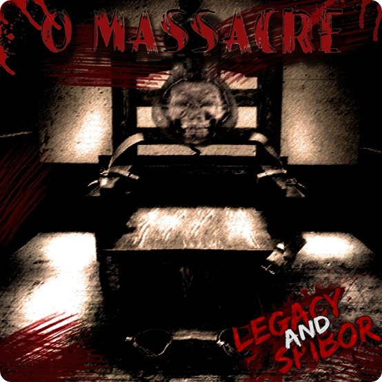 Cover Massacre