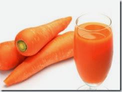 manfaat jus wortel bagi kesehatan