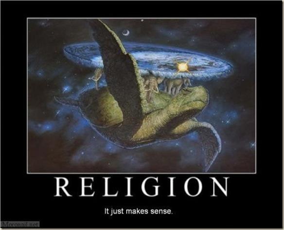 atheism desmotivations 14