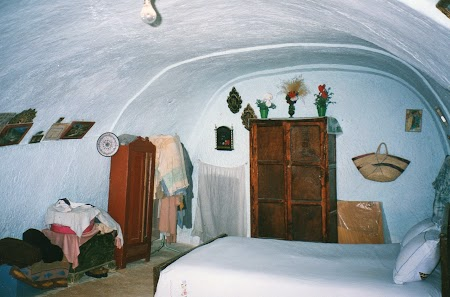 12. Camera hotel Sidi Driss - Matmata, Tunisia.jpg