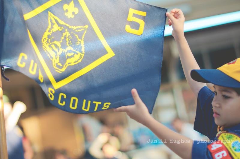 Scoutin  22 of 41