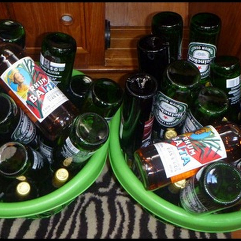 Cheap booze in French Polynesia