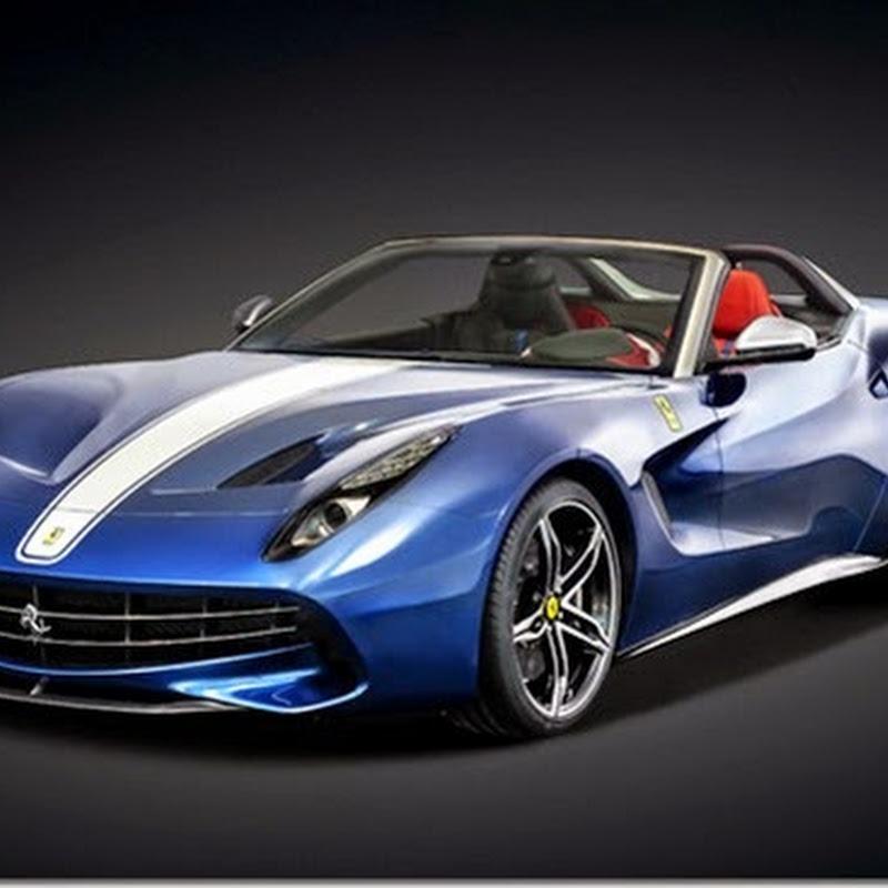 F60 America: Ferrari le declara su amor a Estados Unidos