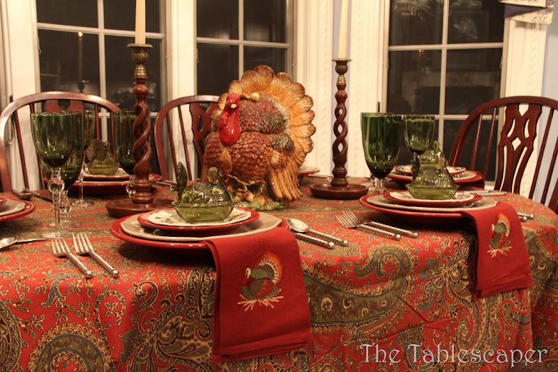burgundy Thanksgiving 038