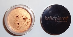 bellapierre Shimmer Powder_Celebration