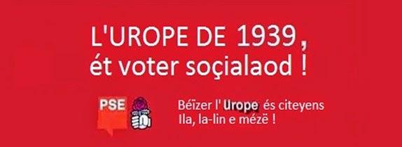votar socialista 2 en galo