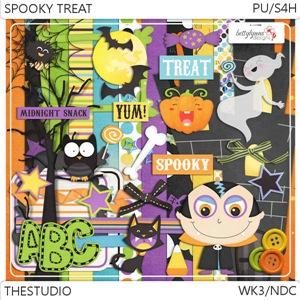 Halloween Kit Free