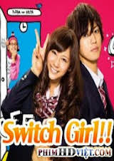 Switch Girl!! Season 1