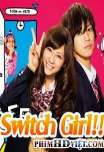 Switch Girl!! Season 1 - Switch Girl!!