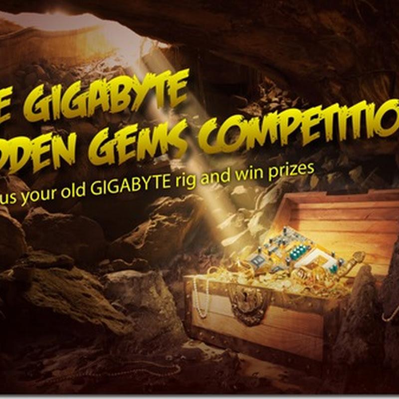 GIGABYTE Hidden Gems competition enters final 24 hrs