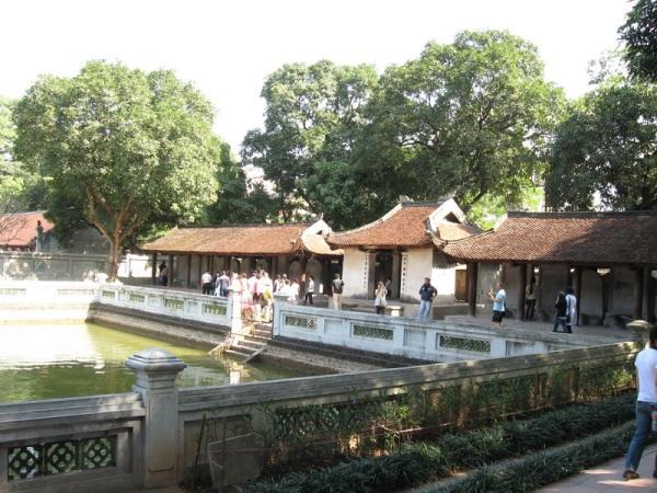 Văn Trì (Ao Văn)