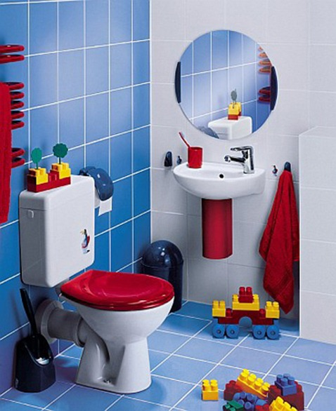 kids' bathroom 1