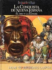 RNM #11 - El oro y la sangre (A. Hernandez Palacios).howtoarsenio.blogspot.com