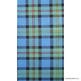 Light Weight Tartan Fabric