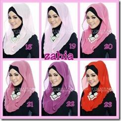 ZAHIA - 5