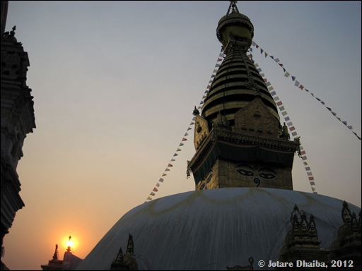 Swayambhu