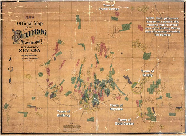 MAP - Bullfrog Mining District-2