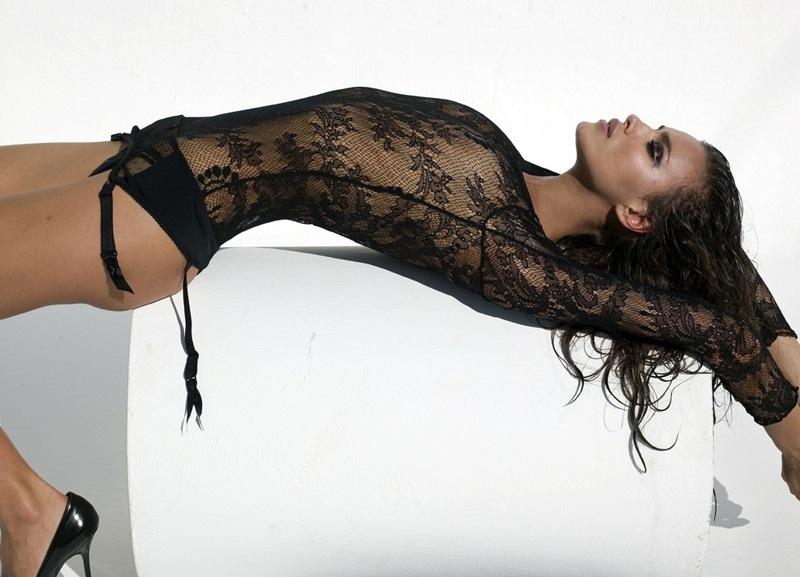 Irina Sheik GQ South Africa photoshoot 02
