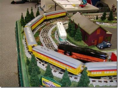 tt040077 Lionel Railroad Club of Milwaukee at TrainTime 2004