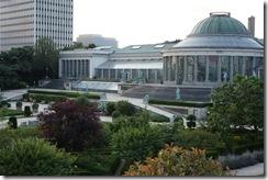 Former Botanic Gardens