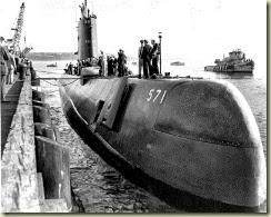 USS-Nautilus