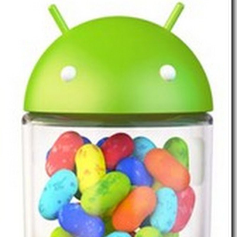 Still Jelly Bean, Android 4.2 hosts a bunch of updates