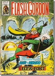 P00006 - Flash Gordon v2 #23