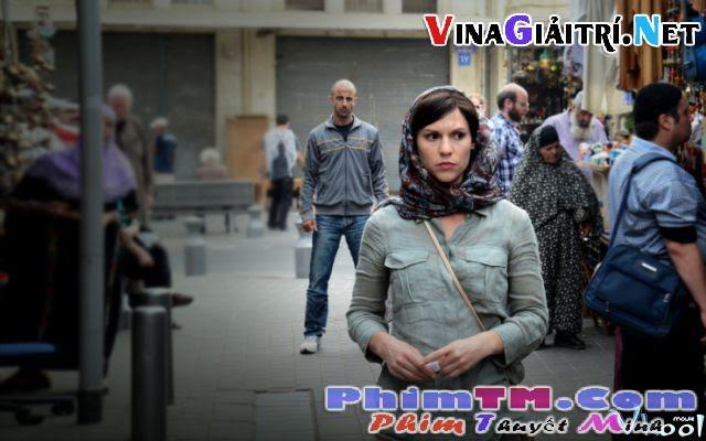 Xem Phim Đất Mẹ Phần 5 - Homeland Season 5 - phimtm.com - Ảnh 4