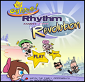 Odd parents rhythm revolution