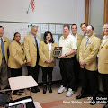 2011 Golden Apple