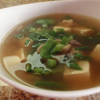 Snow Soup Recipes