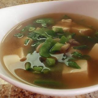 Snow Pea Soup Recipes