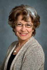 Mina Bissell Irani Entrepreneur