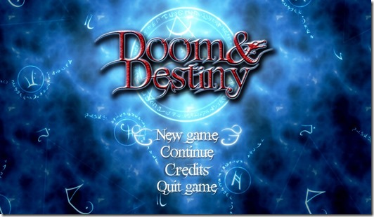 Doom &amp; Destiny (3)