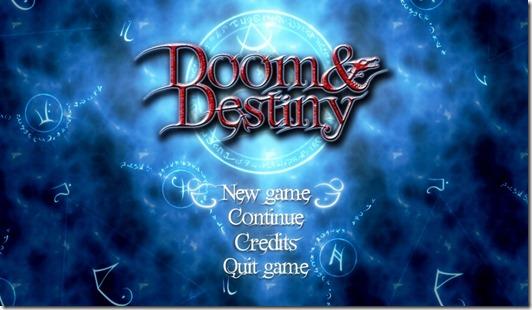Doom & Destiny (3)