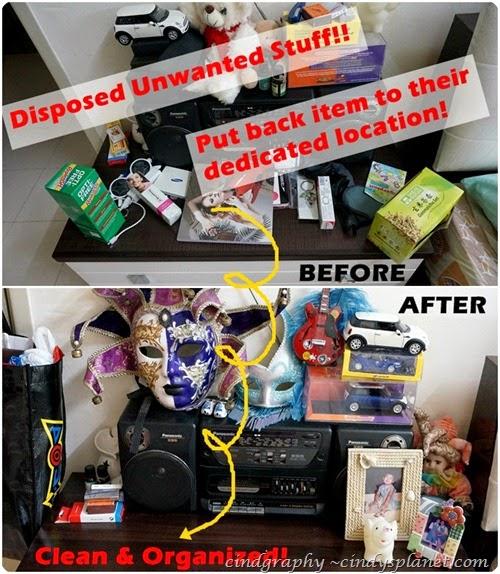 Organized makeup 6
