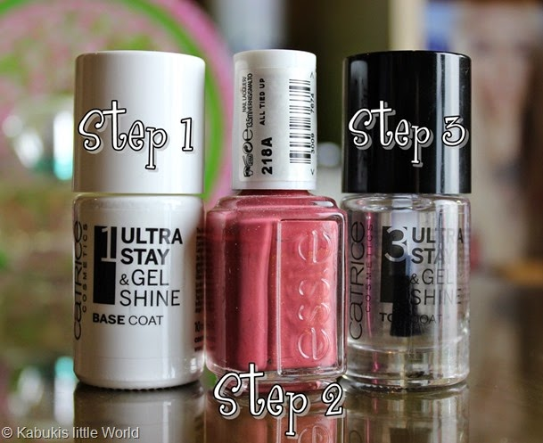 Catrice 3 Step System (3)