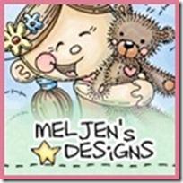 MELJEN.designsbadge