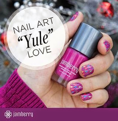 Jamberry Yule