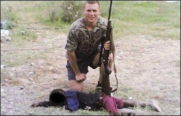 DEMONISATION OF WHITES BY SUNDAY TIMES FAKED UP PICTURE OF WHITE HUNTER RACIST IS UNTRUE AUG2892011