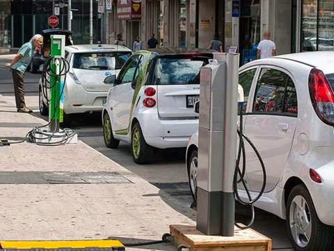 estação de hidrogênio para carros elétricos