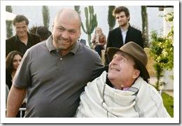Abdel e Philippe