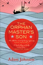 orphan master's son