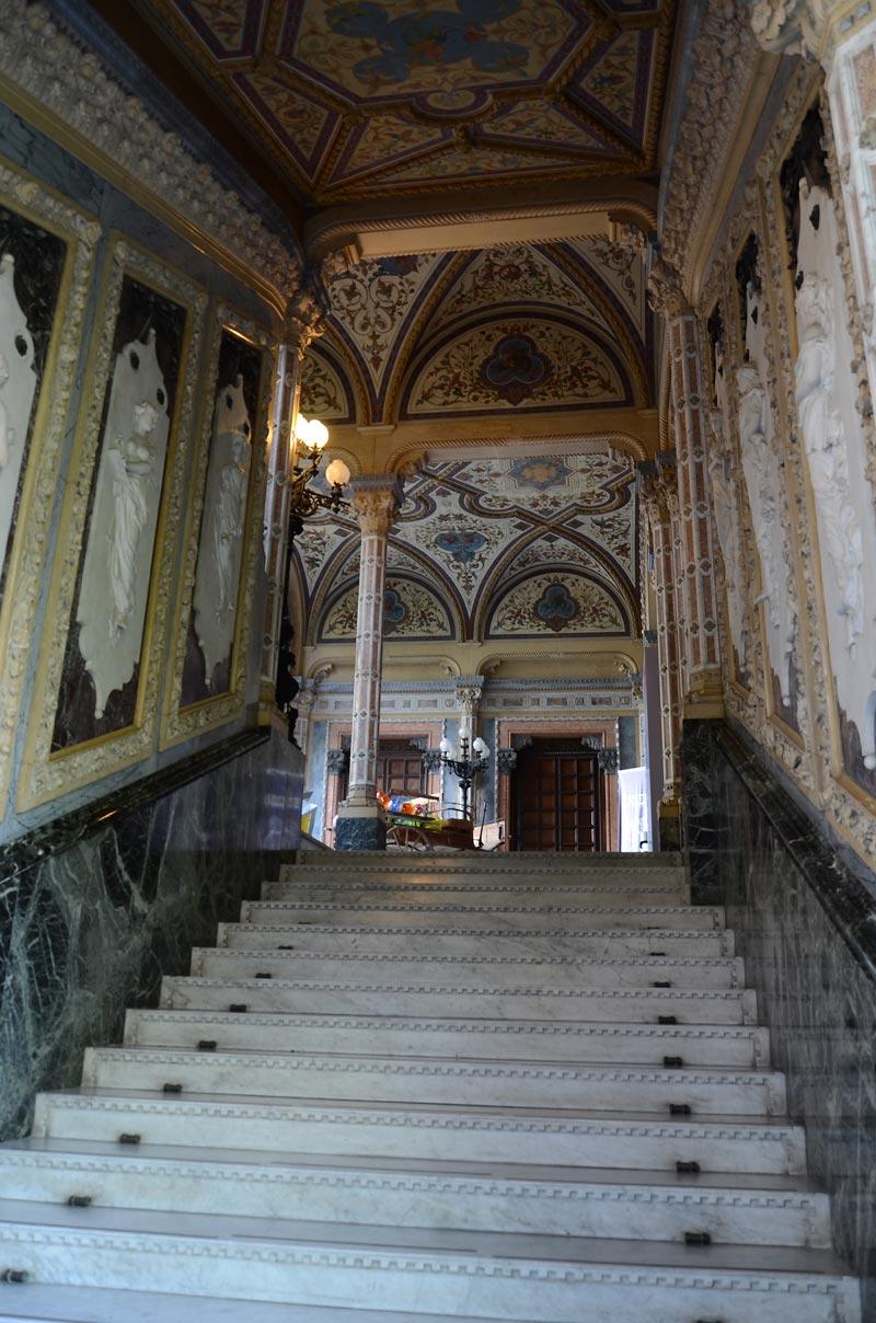 Palazzo Franchetti 13